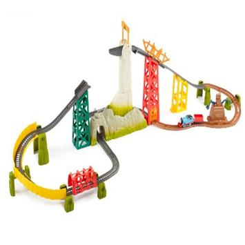 Train Toys for Kids apk screenshot