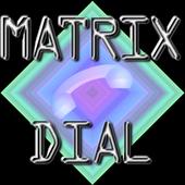 Matrix Dial Mobile icon
