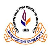 IUB icon