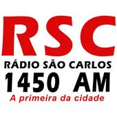 Radio São Carlos AM icon