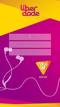 FM 104,9 Nepomuceno poster