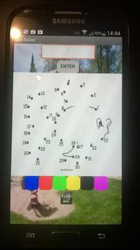 Dot To Dot Kids screenshot 2