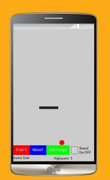 Modern Pong apk screenshot