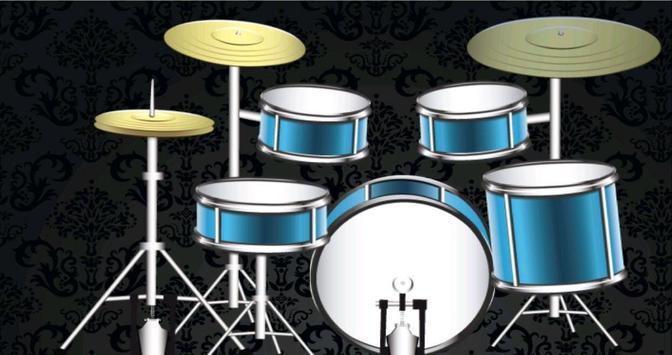 Drum Sets by Saksham Pandey s/o Dr Rajeev Tyagi poster