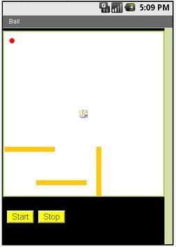 Ball screenshot 3