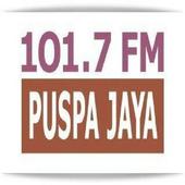 Radio Puspa Jaya Fm Bangkit icon