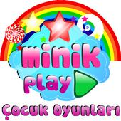 Minik Play Çocuk Oyunları icon