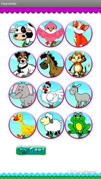 Minik Play Çocuk Oyunları screenshot 19