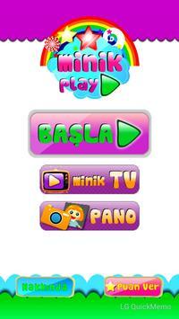 Minik Play Çocuk Oyunları screenshot 1