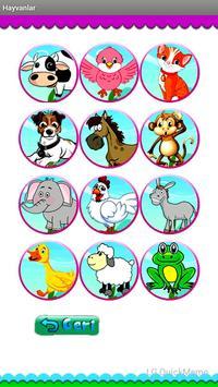 Minik Play Çocuk Oyunları screenshot 5