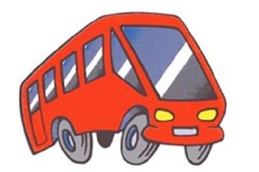 Kids Transport apk screenshot