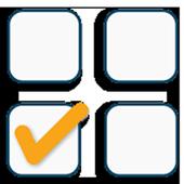 TestCorrector icon