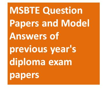 MSBTE Model Answers and Question Papers screenshot 7