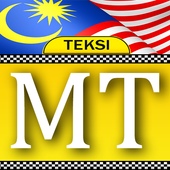 Malaysian Taxi icon
