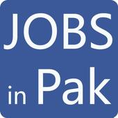 Jobs in Pakistan icon