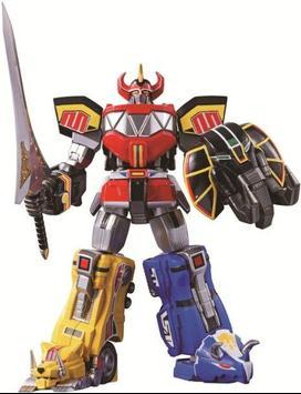 Robot Toys for Kids poster