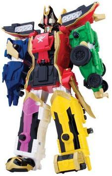 Robot Toys for Kids apk screenshot
