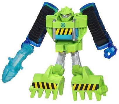 Robot Toys poster