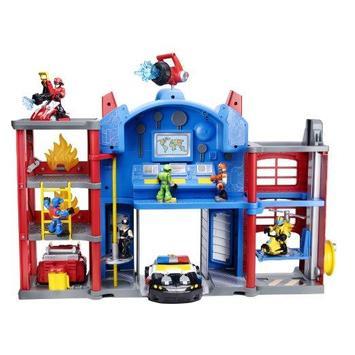 Robot Toys apk screenshot