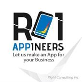 RCI-Appineers Business Card icon