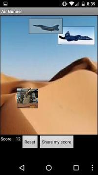 Aircraft Gunner apk screenshot