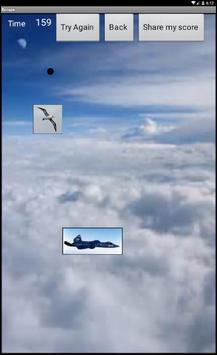 Escape of the Albatross apk screenshot