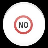 Just Say No! icon