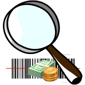 Barcode Detective plugin ZXing icon