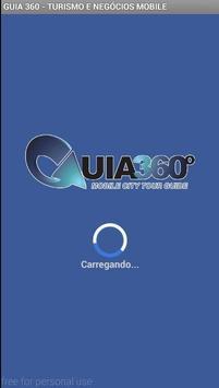 GUIA 360 GRAUS - LITORAL - ALAGOAS poster