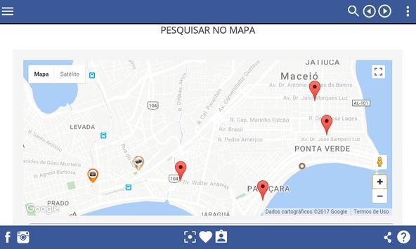 GUIA 360 GRAUS - LITORAL - ALAGOAS screenshot 13
