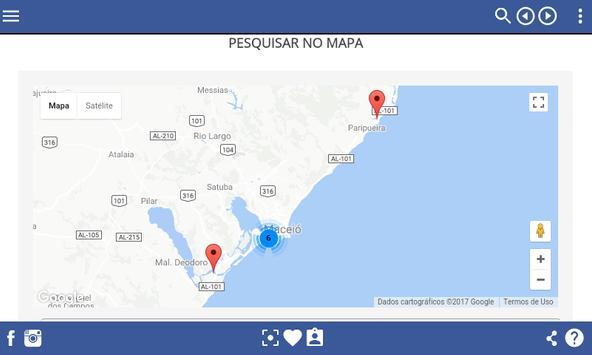GUIA 360 GRAUS - LITORAL - ALAGOAS screenshot 12