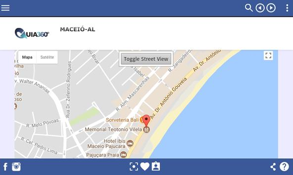 GUIA 360 GRAUS - LITORAL - ALAGOAS screenshot 14