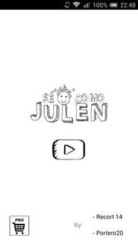 Sé Como Julen apk screenshot