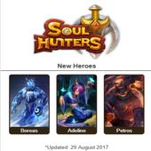 Soul Hunters Hero Guide icon