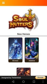 Soul Hunters Hero Guide poster