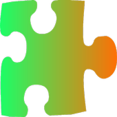 PUZZLE GAME NATURE icon