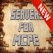 Servers for MCPE icon
