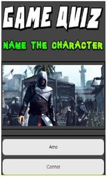 GameQuiz poster