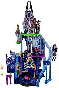 Monster PlaySet poster