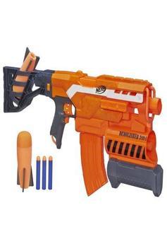 Nerf Guns Foam poster