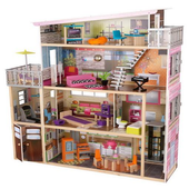 DollHouse Playsets icon