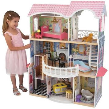 DollHouse Playsets apk screenshot