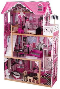 DollHouse Playsets poster