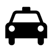 Share Taxi icon