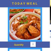 restaurant form icon