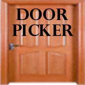 DoorPicker icon