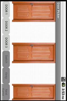 DoorPicker poster