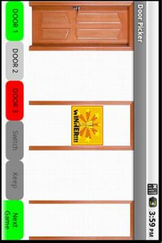 DoorPicker apk screenshot