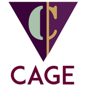 My CAGE Code icon