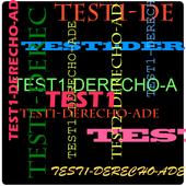 TEST1-DERECHO para ADE icon